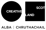 2014-04-16 - Arts - Creative Scotland Alba logo